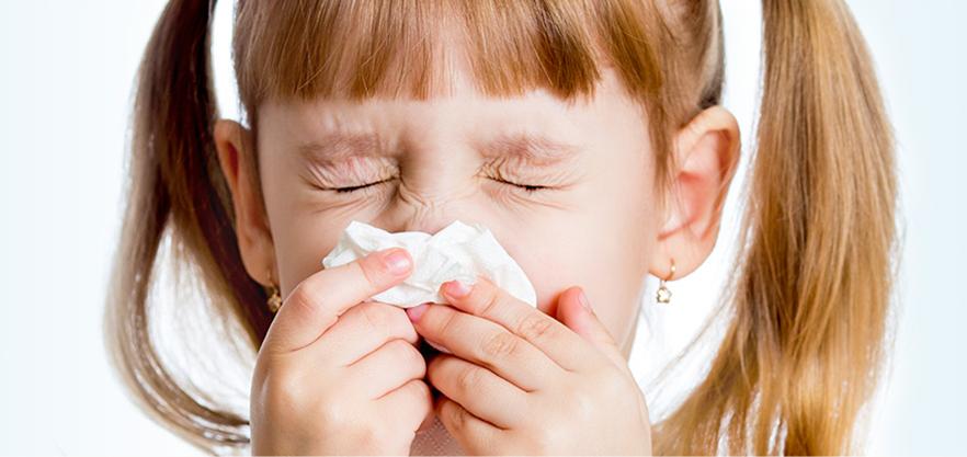Przeziębienie i grypa - leczenie objawowe, które możesz zastosować